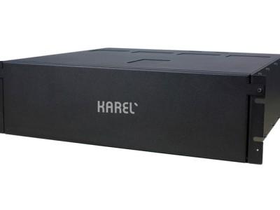Karel'in Kobi ve Kurmsal İşletmeler için İp Santral Platformu.